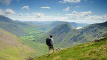 Seven of the best ridge walks in Britain