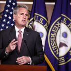 McCarthy to Introduce Censure Resolution against Maxine Waters