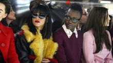 Rihanna and Lupita Nyong'o Will Costar in a Buddy Movie Directed by Ava DuVernay