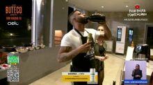 Gusttavo Lima é julgado por bebidas alcoólicas em lives e leva apenas advertência do Conar