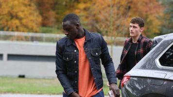 Foot - ANG - City - Manchester City: Benjamin Mendy opéré avec succès du genou gauche
