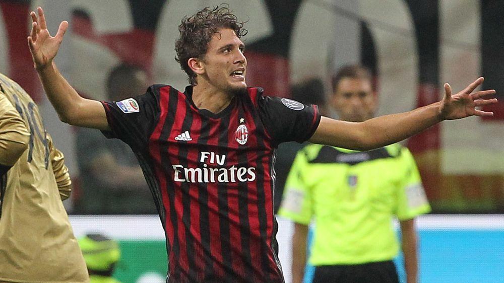 """Locatelli ritorna sul goal a Buffon: """"E dire che lo usavo alla Playstation"""""""