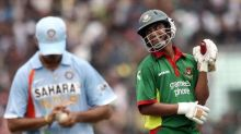 Tamim Iqbal dreams of emulating Rahul Dravid, Sachin Tendulkar and Sourav Ganguly
