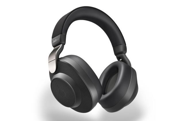 Jabra's latest headphones automatically adjust to your surroundings
