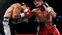 Saunders fined for domestic violence 'advice' video