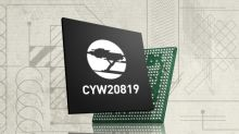 Cypress Low-Power Bluetooth® MCUs Deliver Mesh Networking with Ubiquitous Smartphone Connectivity