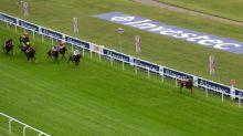 Serpentine gives trainer Aidan O'Brien a record eighth Derby