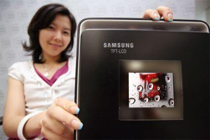 Samsung's new mobile DDI promises better daylight viewing
