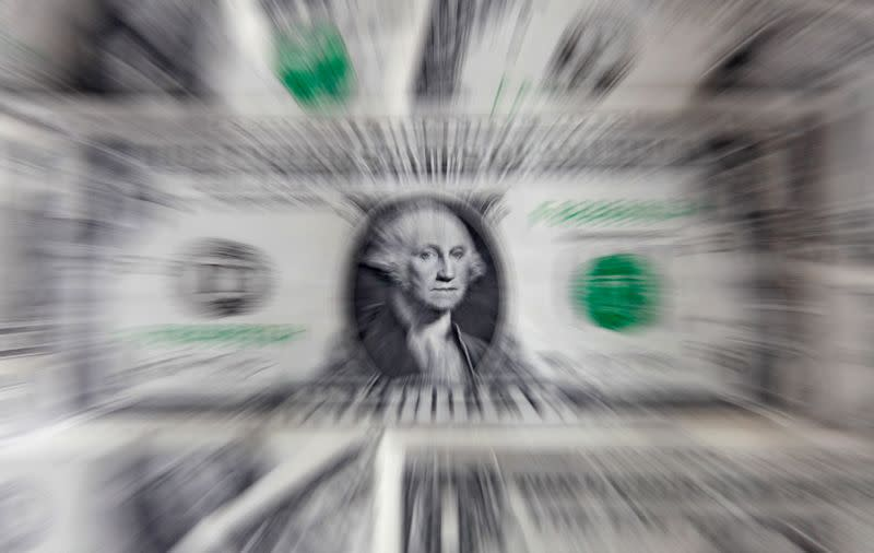 U.S. income inequality narrowed slightly over last three years - Fed