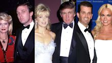The Most Fascinating Trump Divorce Details