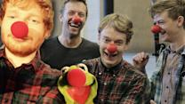 6 Best Moments from Red Nose Day 2015