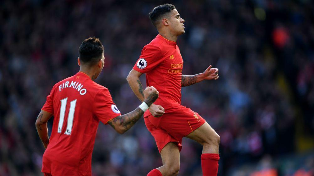 Better than boring Man Utd & bottlers Arsenal, Liverpool deserve Champions League football