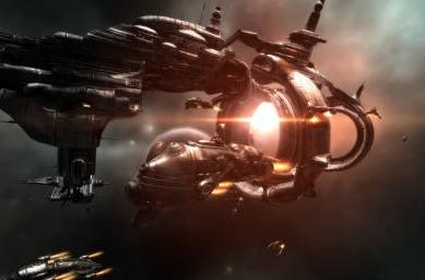 Learning to pull the trigger in EVE Online