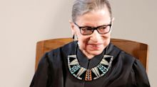 Muslim Ban Dissent Is A Part Of Justice Ruth Bader Ginsburg's Legacy