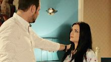 Will EastEnders' Mick and Whitney have an affair?