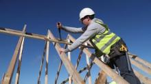 U.S. Housing Starts Rise in May