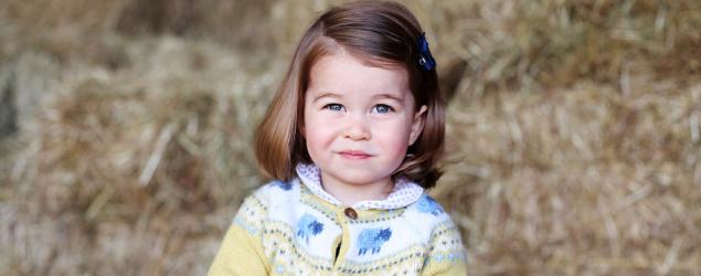 Princess Charlotte to make history in the royal family