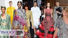 The ultimate London Fashion Week SS18 trend guide