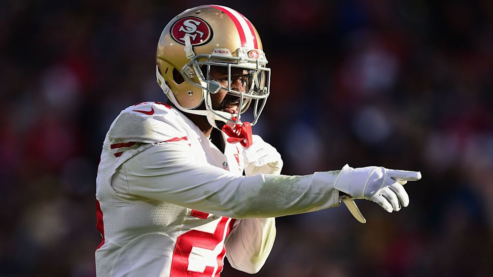 Seahawks to sign ex-49ers CB Tramaine Brock, report says
