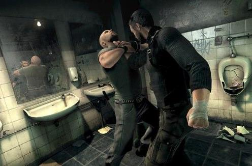 Splinter Cell: Conviction (aka Badass: The Game) will take about 12 hours