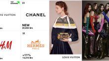 全球最佳品牌榜出爐 「它」打敗了Chanel、Gucci排頭?