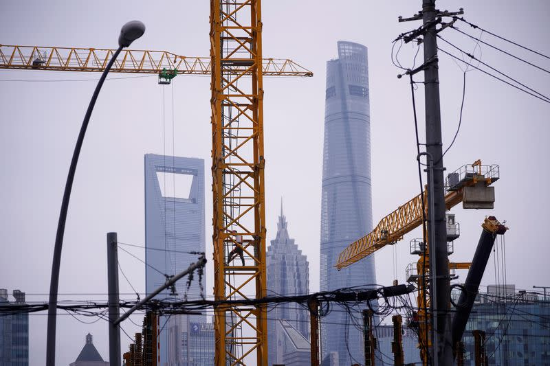 China's economic rebound strengthens amid global struggle with Covid-19 crisis