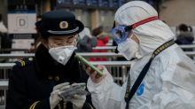 Chinesischer Experte: Höhepunkt des Coronavirus-Ausbruchs in rund zehn Tagen