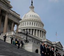Congress Races Against Time To Avoid Yet Another Shutdown