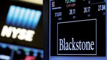 Blackstone's new insurance unit targets $100 billion in assets