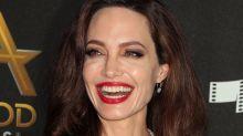 Angelina Jolie: Power-Rede für die Rechte der Frauen