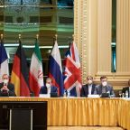 """U.S. unsure of Iran's """"seriousness of purpose"""" after Vienna nuclear talks"""