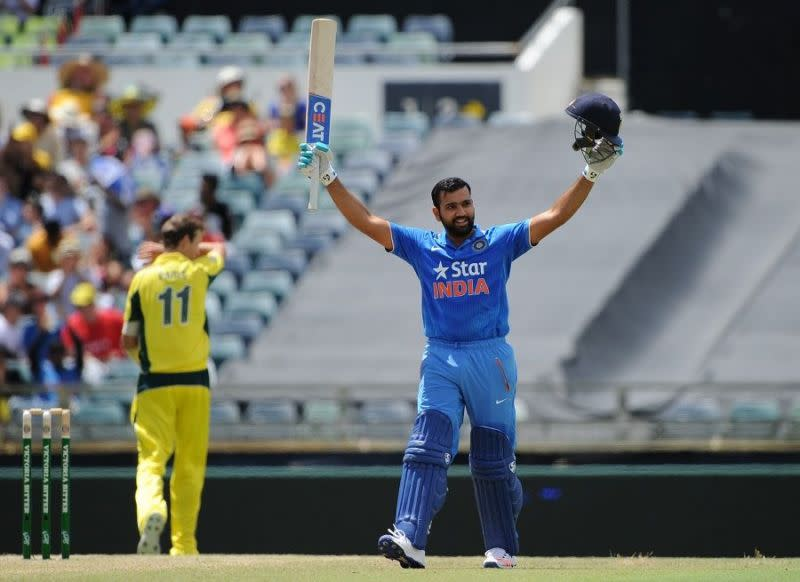 Rohit's 171* in Perth is the highest ever in a losing cause in Australia