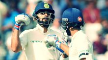 5 Big Stats From Day 1 of the Third Test Between India and England