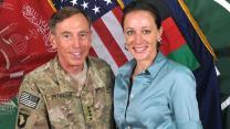 Petraeus: Sorry for affair that led to resignation