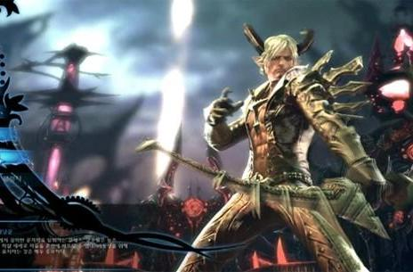 TERA's Jason Mical teases politics, group balancing
