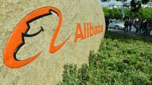 Alibaba says profit up 132% in 'outstanding' quarter