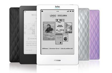 Kobo Touch, localized e-bookstore reach Portugal through FNAC