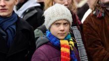 Présidentielle américaine: Greta Thunberg encourage à voter pour Joe Biden