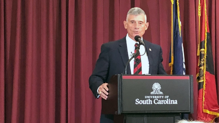 University president resigns amid plagiarism allegations