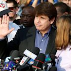 Trump commutes 14-year sentence of former Illinois Gov. Blagojevich amid blitz of pardons