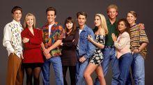 Confirmado: El reboot de Sensación de vivir homenajeará a Luke Perry
