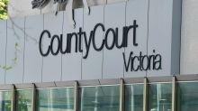 Serial firebug jailed over Vic bushfires