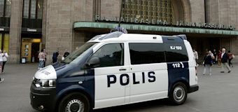 Finland stabbing leaves 2 dead, 6 wounded