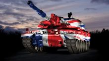 German company in frame for £750m British Army tank contract