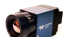Teledyne DALSA introduces a thermal camera dedicated to elevated skin temperature screening