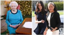Meghan and Doria to be 'weighed' before Christmas dinner with the Queen