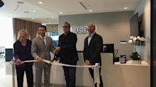 Media company opens international HQ in downtown Miami