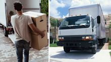 'Not my fault': Sydney removalists defend alleged Covid breach