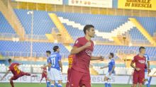 Roma vence o Brescia fora de casa, e se mantém na zona para Liga Europa
