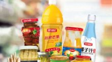 Sino Grandness Food reports 58% drop in 1H19 earnings to $15.2 mil